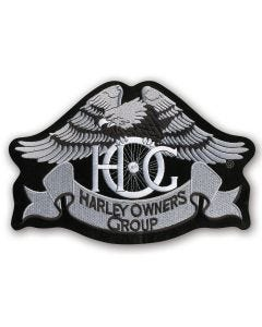 Large H.O.G. Patch