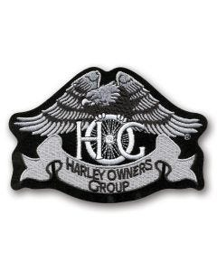 Small H.O.G. Patch