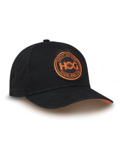 Official Riding Club Chapter Cap